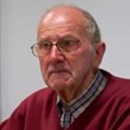 Borcher Petersen