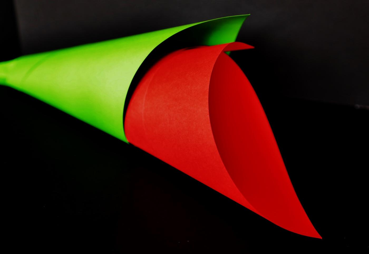 Rød/Grøn 1. plads